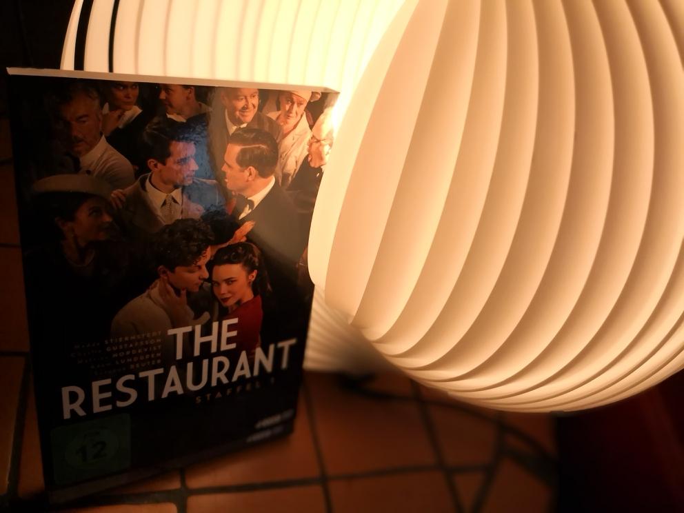 The Restaurant, Serie - kekinwien.at