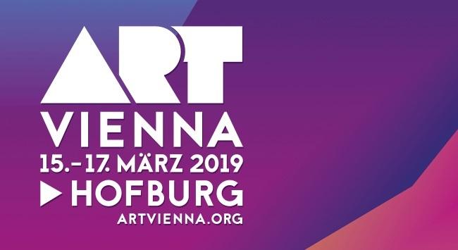 ART VIENNA Logo 2019