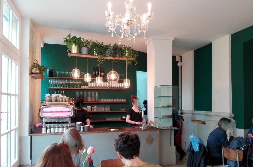 Café Hildebrandt, Bild (c) Claudia Busser - kekinwien.at