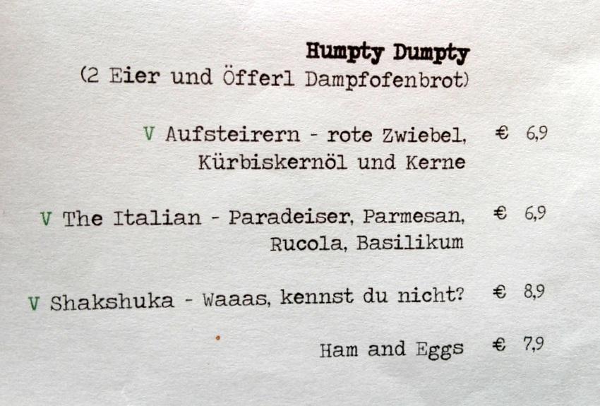 Frühstücksbeispiel aus dem Café Hildebrandt, Bild (c) kekinwien.at