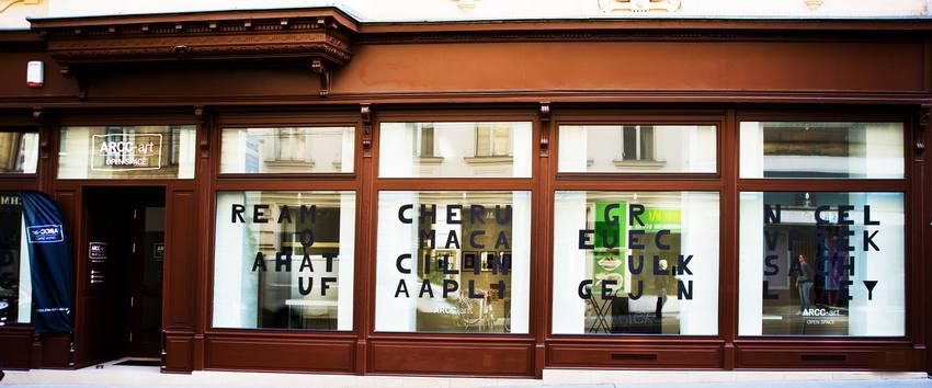 Galerie ARCC.art, Foto (c) Ingrid Bartel