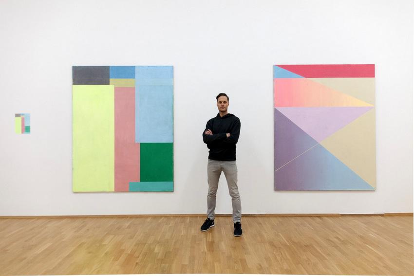 Michael Ornauer, Bild (c) Galerie ARCC.art