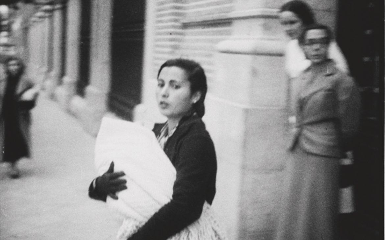 Victoire de la vie (Der Sieg des Lebens), 1937, Henri Cartier-Bresson & Herbert Kline, Foto: Collection Ciné-Archives, Film Archive of the French Communist Party and the Labour Movement