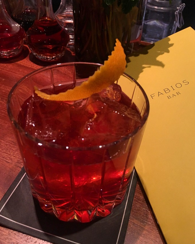 Amaro Drive, Fabios Bar, Bild (c) Christof Habres - kekinwien.at