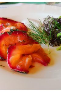Graved Lachs Selbstgemacht kekinwien.at