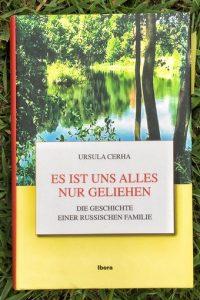 Ursula Cerha – Es ist uns alles nur geliehen, Bild (c) Alexandra Wögerbauer_Flicker - kekinwien.at