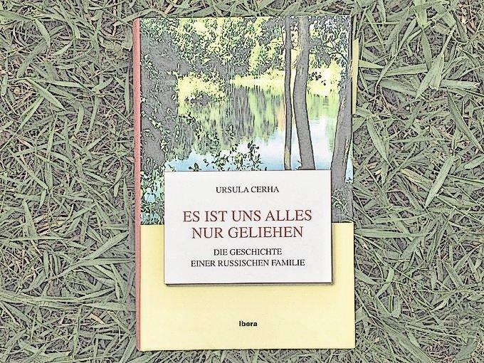 Es ist uns alles nur geliehen, Ursula Cerha, Bild (c) Alexandra Wögerbauer-Flicker - kekinwien.at