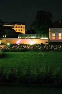Kino im Kammergarten Wien