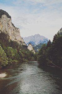 Nationalpark Gesäuse, Bild (c) Andrea Pickl - kekinwien.at