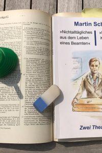 Zwei Theaterstücke, Martin Schörle, Bild (c) kekinwien.at