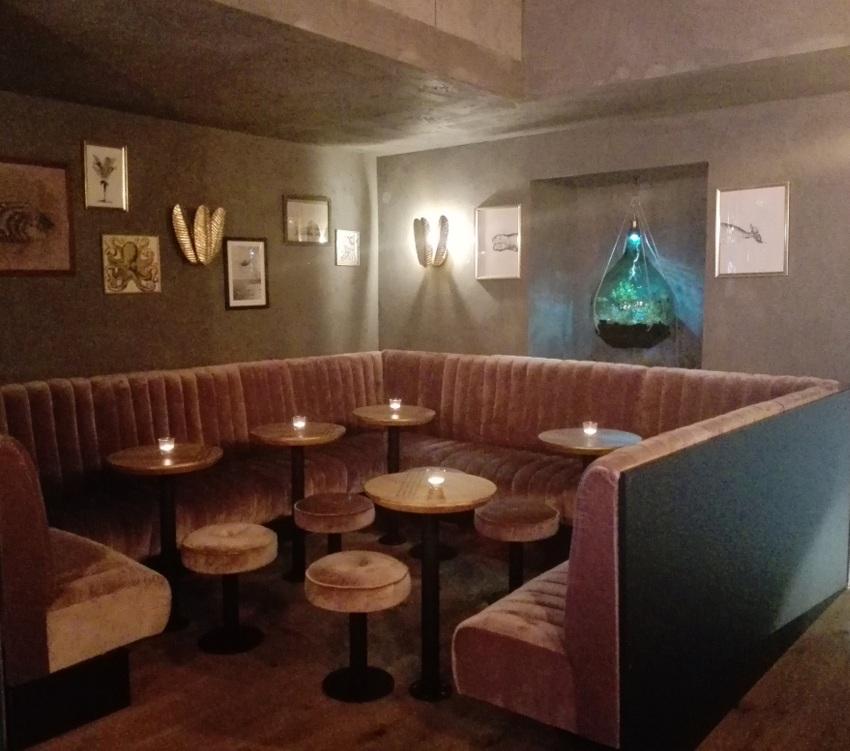 Moby Dick, Interior, Bild (c) Mila Zytka