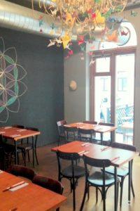 Nguyen's, Bild (c) Claudia Busser - kekinwien.at