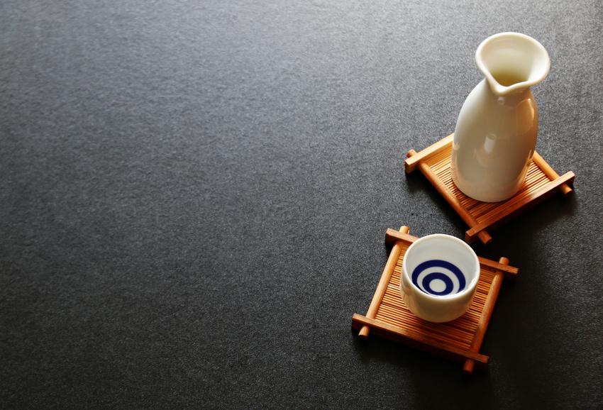 Japanische Sake, Bild (c) Adobe Stock für die 1. Sake Week Vienna
