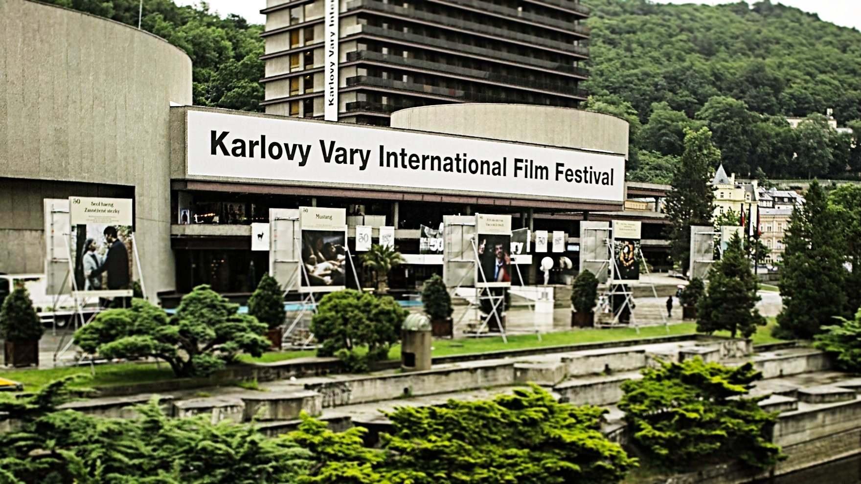Filmfestival Karlovyvary, Foto (c) Cajetan Jacob