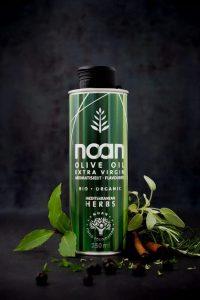 NOAN Mediterranean Herbs