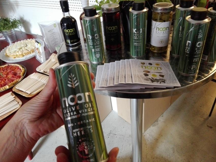das neuen Noan Herbs, Bild (c) kekinwien.at