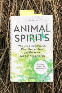 kekinwien_Animal_Spirits