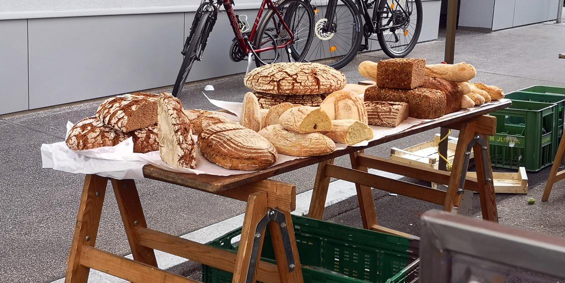 Brot von Gragger und Chorher, Bild (c) Mischa Reska - kekinwien.at