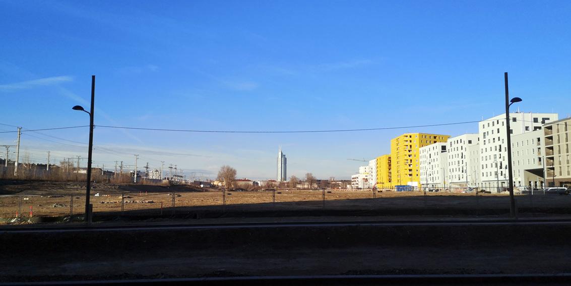 Nordbahnviertel, Heimstatt von Gragger & Chorherr, Bild (c) Mischa Reska - kekinwien.at