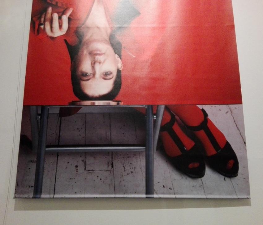 Modefotografie, Ausschnitt, SHOW OFF, Bild (c) Claudia Busser - kekinwien.at