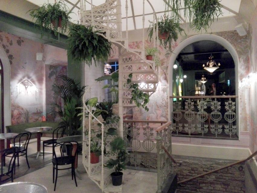 Adlerhof, der mittlere Raum, Bild (c) kekinwien.at