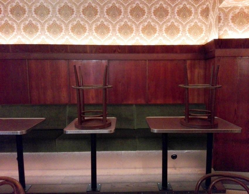 beim Eingang links, Kaffeehaus, Bild (c) kekinwien.at