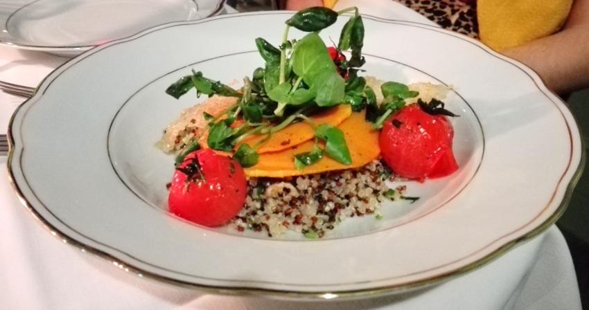Quinoa-Salat, Adlerhof, Bild (c) kekinwien,at