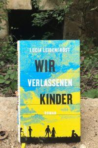 Wir verlassenen Kinder, Bild (c) Alexandra Wögerbauer-Flicker - kekinwien.at