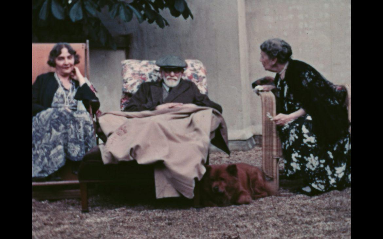 Sigmund Freud. Jude ohne Gott, Foto (c) Filmgarten